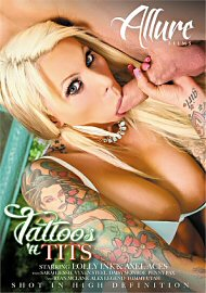 Tattoos 'N Tits (2017) (152458.13)