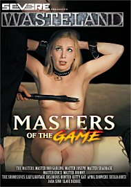 Masters Of The Game (2017) (152459.2)