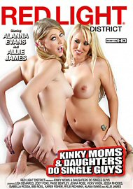 Kinky Moms & Daughters Do Single Guys (2016) (152464.5)