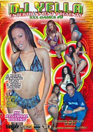 Dj Yella'S Xxx Games 9 (152493.100)