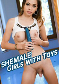 Shemale Girls With Toys : Leisure Hardcore #23816 (152531.60)