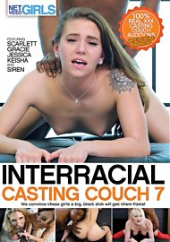 Interracial Casting Couch 7 (2017) (152534.7)
