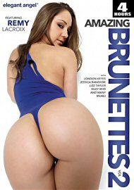 Amazing Brunettes 2 - 4 Hours (2017) (152624.1)