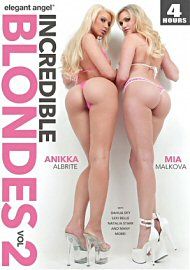 Incredible Blondes 2 - 4 Hours (2017) (152625.1)