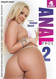 Anal Pros 2 - 4 Hours (2017) (152627.8)
