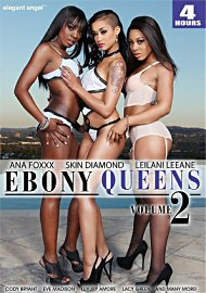 Ebony Queens 2 - 4 Hours (2017) (152635.5)