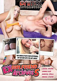 Ex Girlfriend Archives 5 (152652.4)
