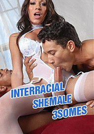 Interracial Shemale Threesomes (152743.60)