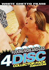 Fucking Mom And Dad (4 DVD Set) (2017) (152753.2)