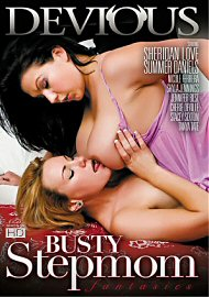 Busty Stepmom Fantasies (2017) (152757.7)