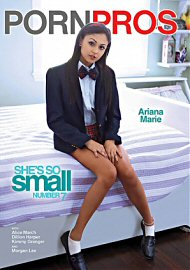 She'S So Small 7 (2016) (152830.2)