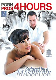 Seduced By A Masseuse - 4 Hours (2016) (152838.2)