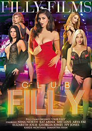 Club Filly (2017) (152907.9999)