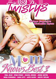 Mom Knows Best 3 (2017) (152934.3)
