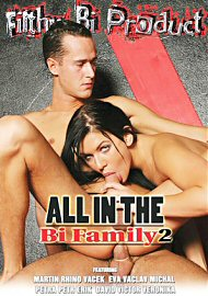All In The Bi Family 2 (2017) (152954.7)