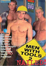 Men With Tools Part 2 - Nailed! (152983.100)