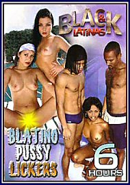 Blatino Pussy Lickers (153000.100)