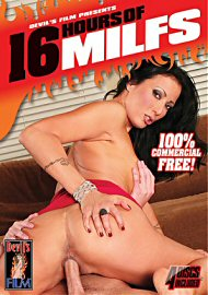16 Hours Of Milfs (4 DVD Set) (153035.3)