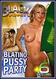 X-Factor Blatino Pussy Party Adult Dvd (153054.100)