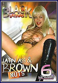 X-Factor Latin Ass And Brown Nuts (153062.999)