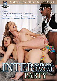International Interracial Party (2016) (153131.7)