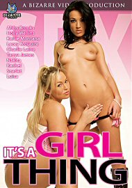 It'S A Girl Thing (2016) (153133.7)