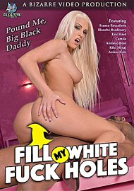 Fill My White Fuck Holes (2016) (153137.7)