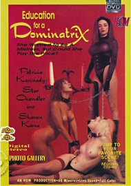 Education For A Dominatrix (153170.30)
