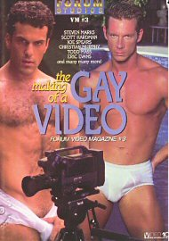 The Making Of A Gay Video (153180.100)