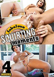 Fabulous Squirting Moments (153254.3)