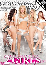 Girls Dressed To Play (2 DVD Set) (153285.4)