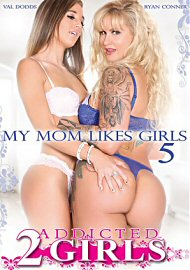 My Mom Likes Girls 5 (153289.5)