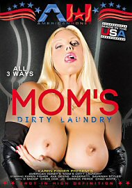 Mom'S Dirty Laundry (2017) (153331.1)