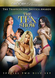The Tea Show 2017 (2 DVD Set) (2017) (153333.3)