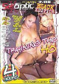 Training The Ho (153401.100)