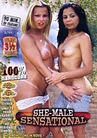 She-Male Sensational (153482.100)