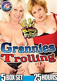 Grannies Trolling (5 DVD Set) (2017) (153483.995)