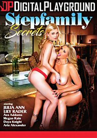 Stepfamily Secrets (2017) (153487.7)