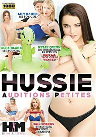 Hussie Auditions Petites (2017) (153619.1)