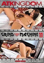 Atk Grind Against The Machine 11 (2017) (153620.1)