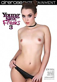 Young Sex Freaks 3 (2017) (153626.6)