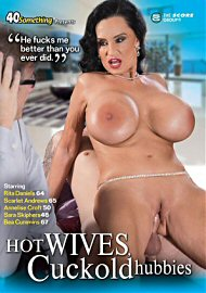 Hot Wives Cuckold Hubbies 1 (2017) (153629.6)