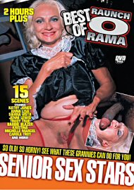 Best Of Raunch O Rama - Senior Sex Stars (153653.13)