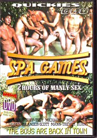 S.P.A. Games (153704.100)