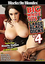 Big White Tits & Large Black Dicks 4 (153770.1)