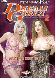 Transsexual Dream Girls 2 # 24591 (153774.100)