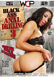 Black Ass Anal Drilling 3 (153778.1)