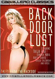 Back Door Lust (153856.1)