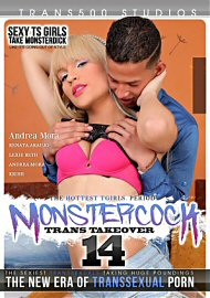 Monster Cock Trans Takeover 14 (2016) (153970.2)