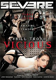 Cybill Troy Is Vicious (2017) (153976.5)